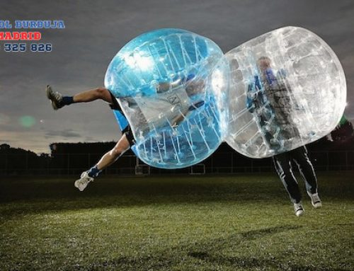 Deportes extremos al aire libre