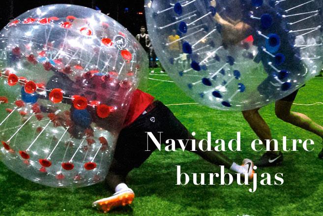 futbol-burbuja-navidad