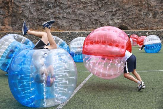 futbol-burbuja-niños-madrid
