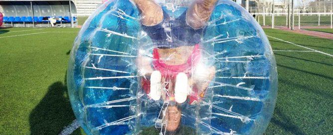 Slider Bubble