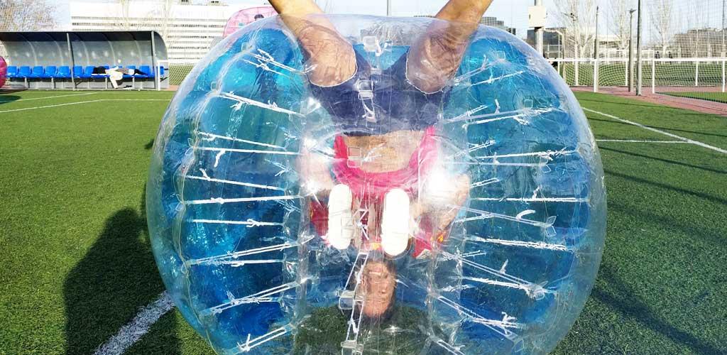 noruego burbuja