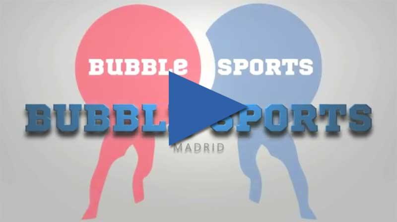 Video fútbol